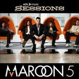 Maroon 5 - AOL Sessions Live (EP)