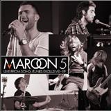 Maroon 5 - Live From SoHo (EP)