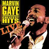 Lets Get It On - marvin gaye live cd1