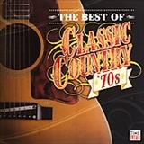 Country blues - VA - Classic Country 70s  [1CD](2000)