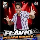 Flavio E Pizada Quente - CD Verão 2014