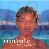 Martnalia - Menino do Rio