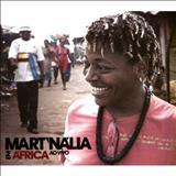 Martnalia - Martnália Em África ao vivo