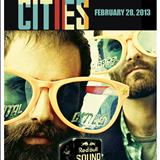 Capital Cities - capital cities
