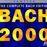 Johann Sebastian Bach - Bach 2000 - The Complete Bach Edition - Vol. 01 - CD 06 - Cantatas BWV 17-19