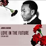 John Legend - Love in the Future [Deluxe Version]