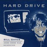 Laibach - Bill Gates & 300.000 V.K.-1999- Hard Drive