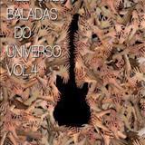 As 500 melhores baladas  do universo - AS MELHORES BALADAS DO UNIVERSO VOL.4