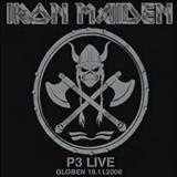 Iron Maiden - Live In Globen - CD1