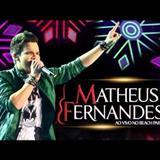 Matheus Fernandes - Matheus Fernandes-Ao Vivo no BEACH PARK