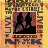 Bruce Springsteen - Live in New York City CD 01