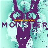 Imagine Dragons - Monster -single