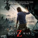 Filmes - Guerra Mundial Z