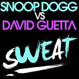 The World Is Mine - Sweat - Snoop Dogg vs David Guetta