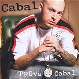 Mc Cabal - C4bal - Prova Cabal