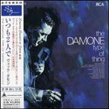 Vic Damone - The Damone Type Of Thing