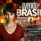 Novelas - Avenida Brasil - Nacional