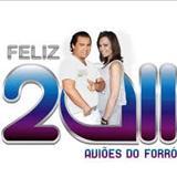 Aviões Do Forró - Aviões 2011 - prévia do DVD