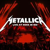 Master Of Puppets - Live At Rock In Rio 2013