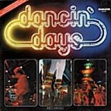 Novelas - Dancin Days Internacional