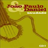 João Paulo & Daniel - Coletânea João Paulo e Daniel - Saudade  CD2-CD3