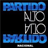 Novelas - Partido Alto