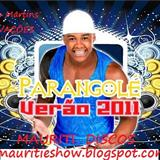 Parangolé - parangole 2011