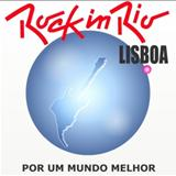 Jota Quest - Rock in Rio Lisboa
