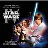 John Williams - Stars Wars IV - A New Hope