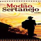 raízes sertanejas - Box Modão Sertanejo Cd3