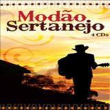 raízes sertanejas - Box Modão Sertanejo Cd4