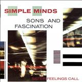 Sweat In Bullet - Sons and Fascination-Sister Feelings Call