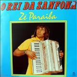 Zé Paraíba - O Rei Da Sanfona - Vol.01 (RGE)