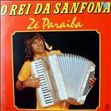 Zé Paraíba - O Rei Da Sanfona - Vol.02 (RGE)