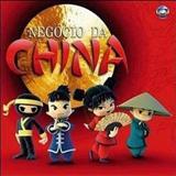Novelas - Negócio da China