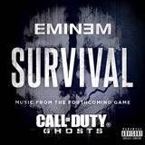 Eminem - EMINEM SURVIVAL