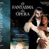 O Fantasma Da Ópera - O Fantasma Da Ópera [ Elenco Brasileiro ]