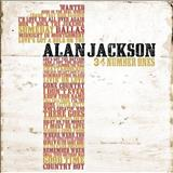 Alan Jackson - Unheard Of Collaboration