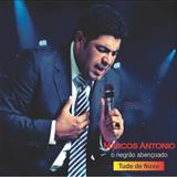 Marcos Antonio - Tudo De Novo