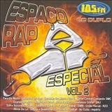 Racistas Otários - Espaço Rap Ao Vivo Especial cds2