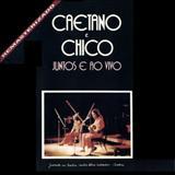 Chico Buarque - Chico Buarque [1972] Caetano e Chico - Ao Vivo