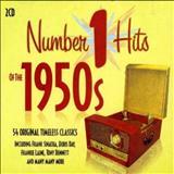 Antiqua - number 1 hits 1950