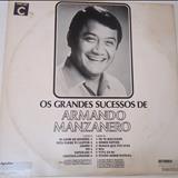 Armando Manzanero - TODOS LOS SUCESSOS