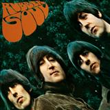 In My Life - Rubber Soul