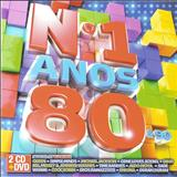 Coletânea anos 80 internacional - ANOS DE OURO 80 vol.2