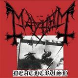 Mayhem - Deathcrust [EP]