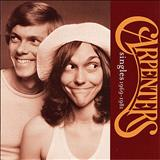 The Carpenters - singles 1969 1981