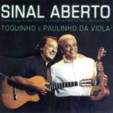 Paulinho da Viola - Sinal Aberto CD1