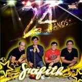 Banda Grafith - Banda Grafith 24 anos