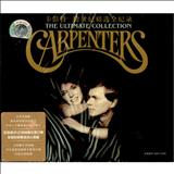The Carpenters - carpenters- ultimate collection cd 2